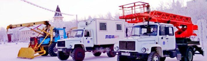 ГУП НАО «НМЭС» приняла участие в параде спецтехники