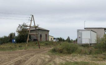 Ввод в эксплуатацию ВЛ 6 кВ от РП «Водозабор» до В/Ч №12403